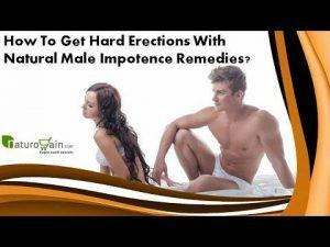 Better Erections